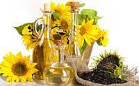 Натуральное живое масло Подсолнуха