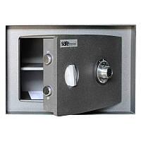 Встраиваемый сейф Safetronics STR 23LG/20