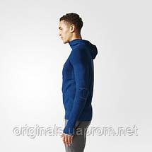 Утепленный джемпер Adidas City Run Primeknit BP6817, фото 2