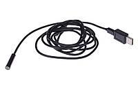 Эндоскоп USB/micro USB Magnifier BM1 водонепроницаемый