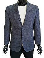 Мужской пиджак приталенный №94/3 - BQ 014/2 SF, фото 1