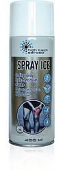 HTA SPRAY ICE Охлаждающий спрей 400 мл