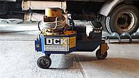 Станок гидравлический для рубки арматуры DCK , Турция б.у.