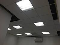 Светодиодный светильник (LED) (армстронг) (3200 Лм !!!)