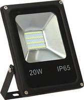 Прожектор LED 20W SMD 6400K 2000Lm Standard