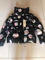 Женская осенняя куртка АД-44