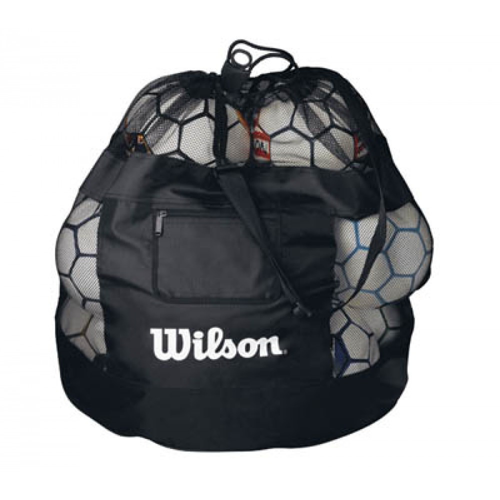 Сумка для мячей Wilson ALL SPORTS BALL BAG SS14 - TOP-ISLAND в Киеве