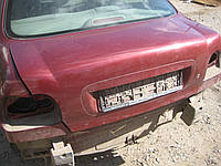 Крышка багажника Фиат Мареа Fiat Marea