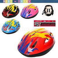 Шлем MS 0013 7 отверстий, размер средний