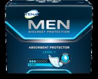 Прокладки урологические Тена Men 1 №24