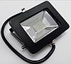 Прожектор LED 10W Super Slim 6400K 900Lm