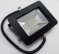 Прожектор LED 10W Super Slim 6400K 900Lm