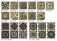 Плитка в испанском стиле стиле  Bolonia