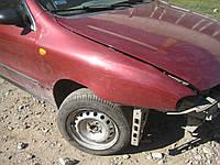 Крыло правое переднее Фиат Мареа Fiat Marea