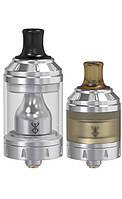Vandy Vape Berserker MTL RTA - обслуживаемый атомайзер. Оригинал Silver