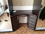 Шкаф-купе + стол, фото 5