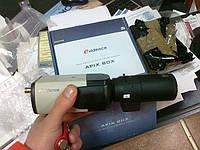 Apix Box M1 с объективом TAMRON 13VM20100AS