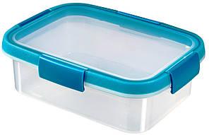 Емкость для продуктов (герметичная) пластиковая 1,0 л 150Х200Х70 мм Curver CR-00935