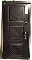 Дверь Саган Стандарт с зеркалом