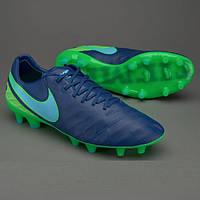 Nike Tiempo Legend VI FG 819177-443