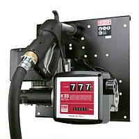 Мобильный топливо-заправочный модуль ST Panther 56 K33