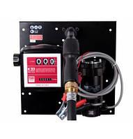 Мини заправка для дизельного топлива ST ByPass 3000 12V