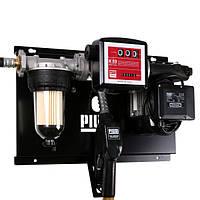 Мобильный топливо-заправочный модуль ST Panther 72 K33 A60 + Clear Captor + донный фильтр