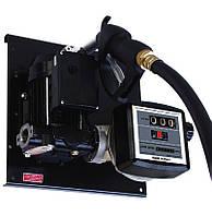 Мини заправка для дизельного топлива ST E 120 K33 A120