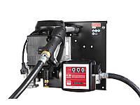 Мобильный топливный модуль для дизельного топлива ST Viscomat 70 K33