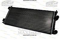 Радиатор охлаждения FIAT DOBLO, DOBLO CARGO 1.3D/1.9D 10.01-