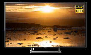 Телевизор  SONY KD-49XE8096, фото 2