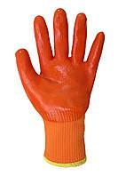 Перчатки махровые с силиконовым покрытием Seven WV-1001 69874
