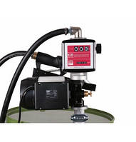 DRUM Viscomat 70M K33 - бочковые насосы, насос для отработки
