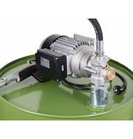 Электрический бочковый насос DRUM Viscomat 200/2 M