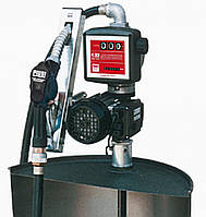 Электрический бочковый насос DRUM Panther 56