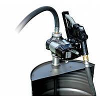 DRUM Bi-Pump 12V K33- бочковые насосы, насос для отработки, насос для дизтоплива