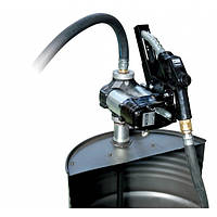 Насос для перекачки дизельного топлива из бочки DRUM Bi-Pump 12V K33 A120