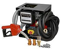 Мини АЗС, насос для заправки перекачки топлива Geko