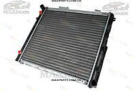 Радиатор охлаждения MERCEDES E T-MODEL (S124), E (W124), KOMBI T-MODEL (S124), SEDAN (W124) 2.0D/2.5D/3.0D 12.