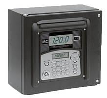 Электронная панель управления и контроля MC BOX complete