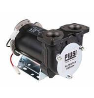 Насос для дизтоплива BP3000 24V/12V (насосы для ГСМ, мини АЗС)