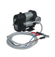 Насос для перекачки дизельного топлива Bipump 24V кабель 2м