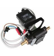 Насос PIUSI для дизтоплива Carry Panther 12V / 24V (насосы для ГСМ, мини АЗС) art.F0034104С, фото 1