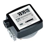 Счетчики дизельного топлива PIUSI K33 ATEX
