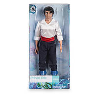 Лялька оригінал Disney Prince Eric Classic Doll - The Little Mermaid