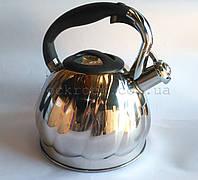Чайник со свистком Bohmann BH 9999 3.5л, фото 1