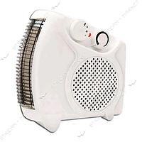 Тепловентилятор Wimpex FAN HEATER NK 202, электрический обогреватель 2000 Вт, бытовой тепловентилятор, дуйка