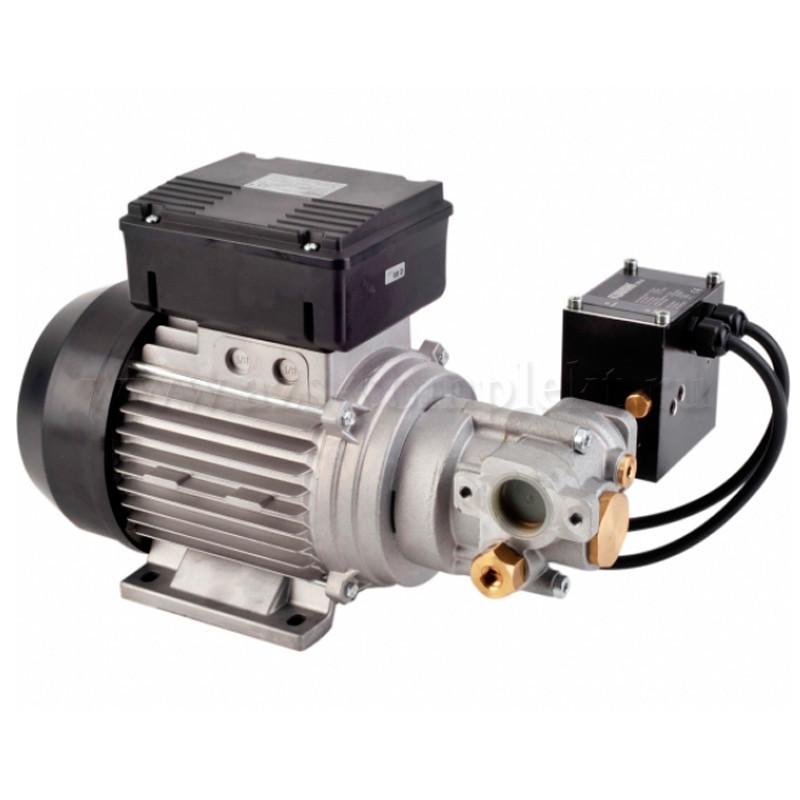 Насос для отработки Visco Flowmat 200/2
