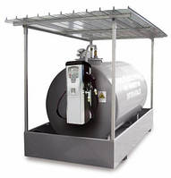 Заправочная колонка для дизельного топлива Self Service 70 FM Tank