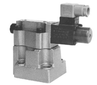 Пропорційний клапан тиску типу WZPPE Ponar
